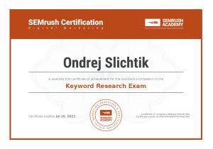 certificate-keyword-research-exam