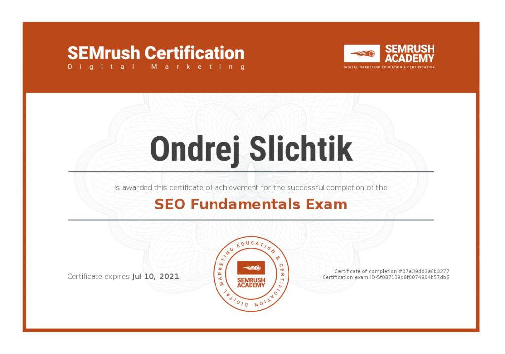 certificate-seo-fundamentals-exam