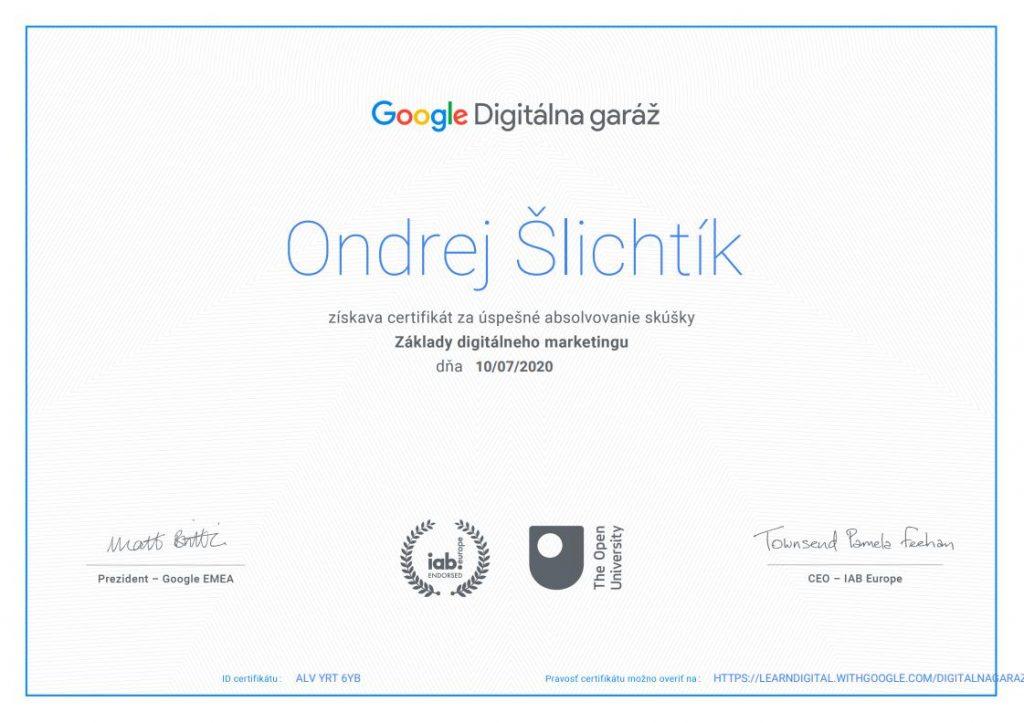 digitalna-garaz-google-ondrej-slichtik